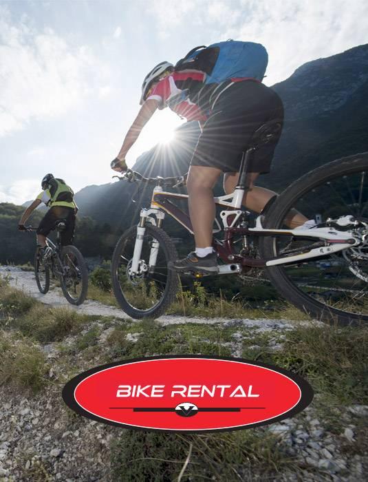 Avon Bike Rentals
