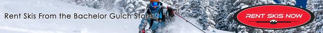 Bachelor Gulch Ski Rental