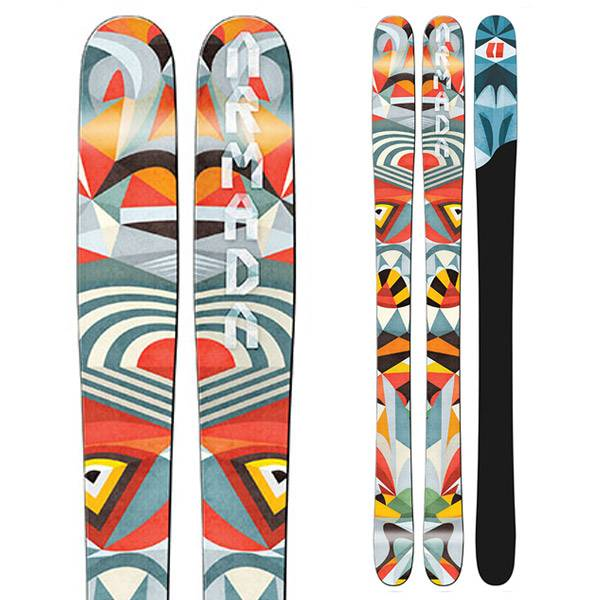 Armada TST Women s Skis for Sale 2cf12a65d