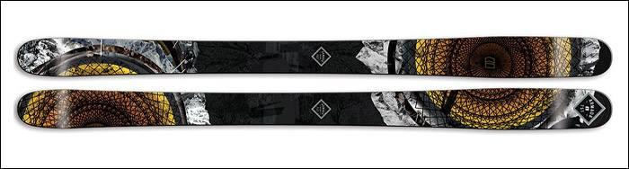 armada tst Beaver Creek ski rental