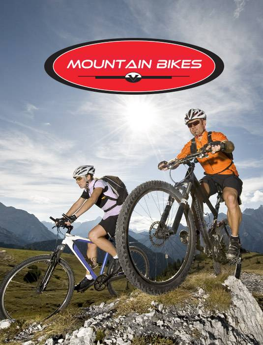 Vail Mountain Bike Rentals