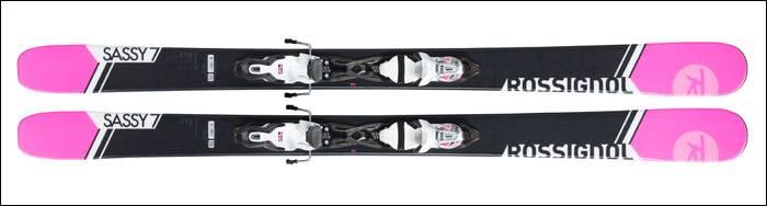 Best rossignol ski shop  sassy rental