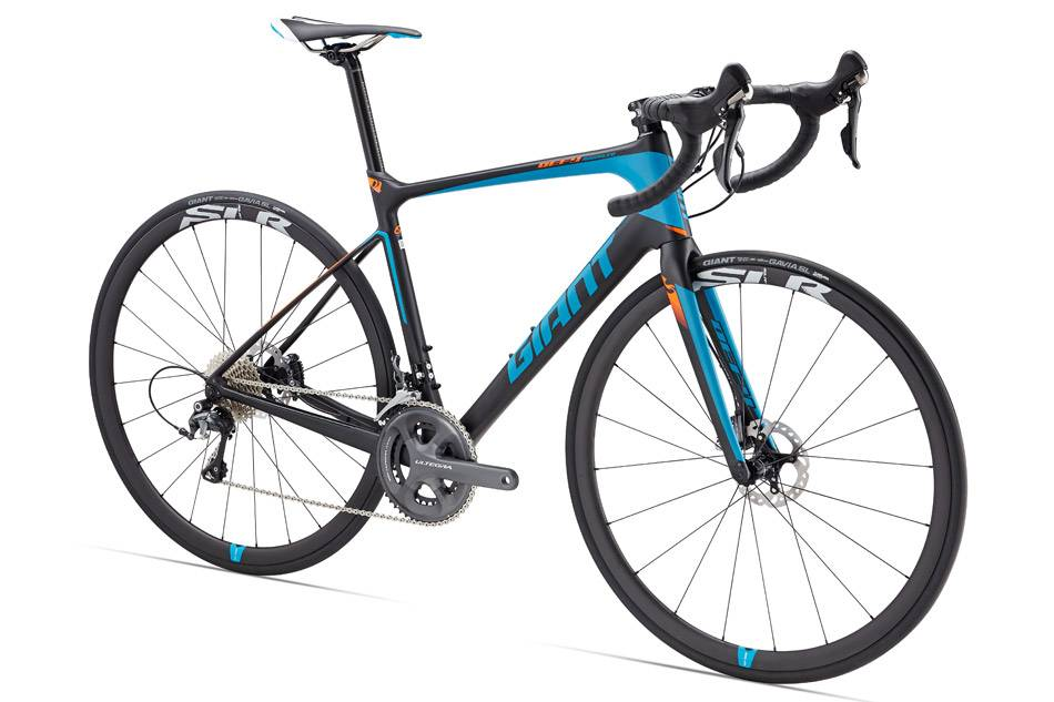 Giant Vail road bike rental defy advanced pro