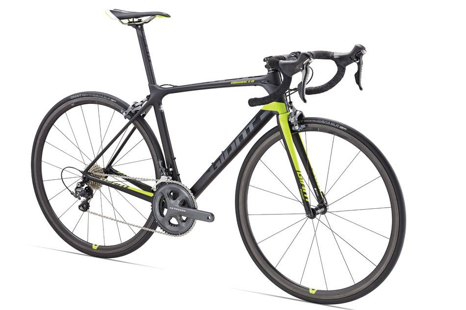 Giant Road Bike Rental Vail TCR Advanced Pro1