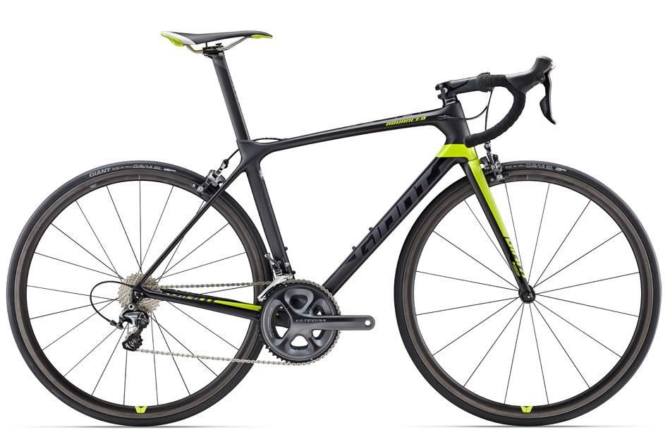 Giant Vail Road Bike Rental TCR Advanced Pro1