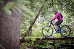 Giant womens mountain bikes Vail