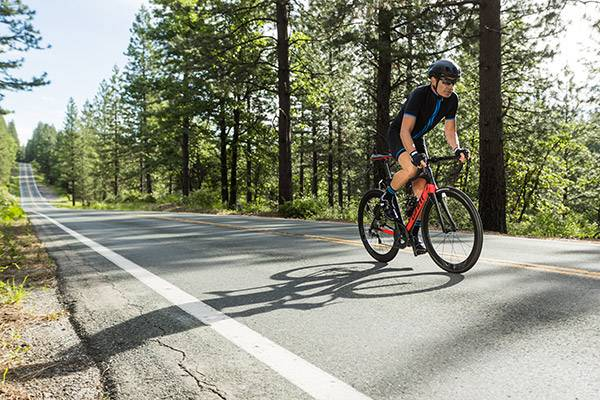 vail road bike group rides