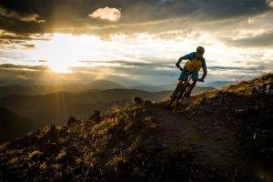 Vail Mountain Biking