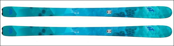 nordica ski shop astral 84