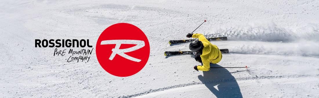 rossignol Vail ski rentals