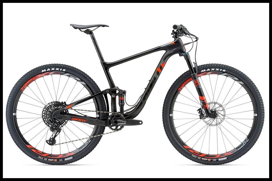Giant Anthem Adv Pro1 Mountain Bike Rentl
