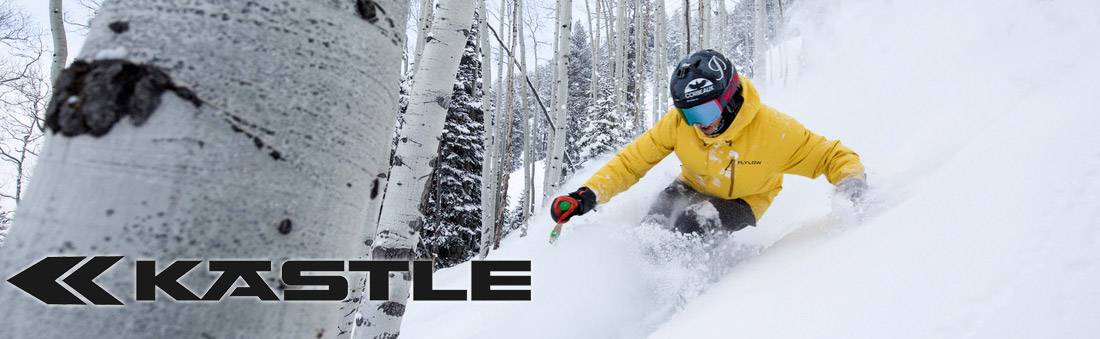 kastle vail ski shop