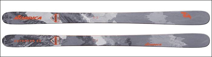 nordica skis enforcer