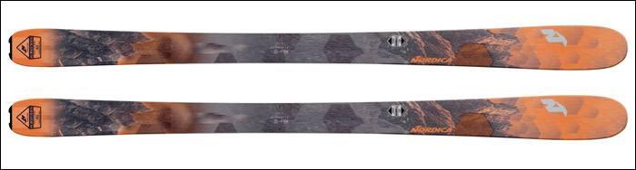 nordica skis navigator