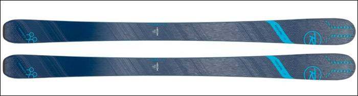 Rossignol Experience Ti 88 skis vail