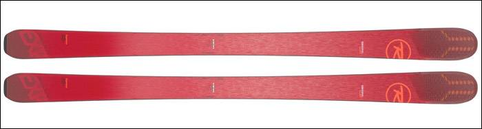 rossignol experience 94 ti skis vail