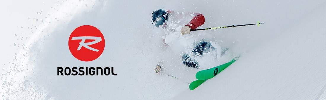 rossignol ski shop vail