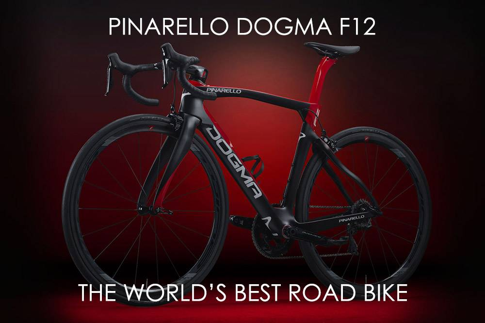 Pinarello Road Bike Dogma F12