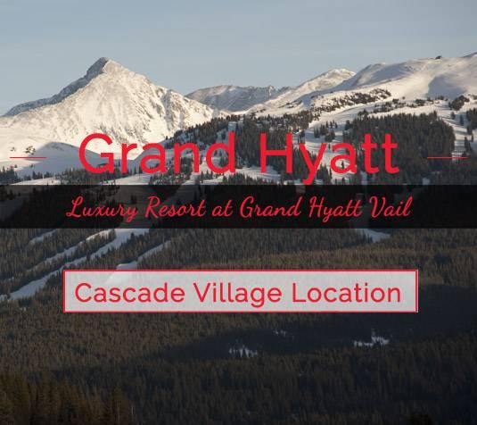 Cascade village vail ski shop